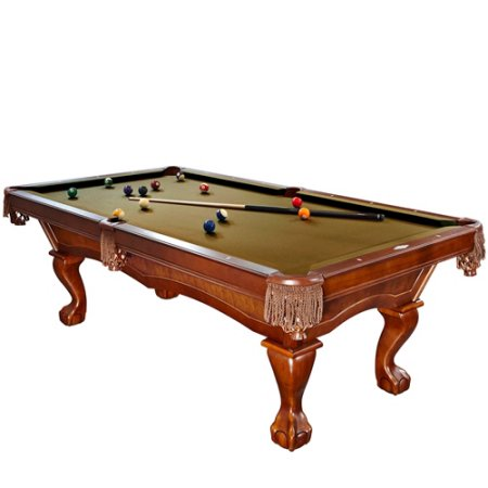 Brunswick 8-Foot Danbury Pool Table