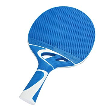 Cornilleau Tacteo 30 Weatherproof Table Tennis Racket