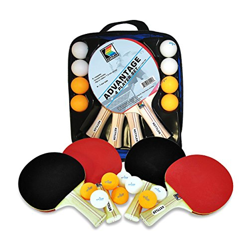 Kettler Advantage Indoor Table Tennis