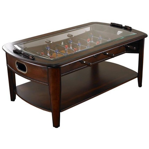 Best Foosball Coffee Table 2019 Reviews